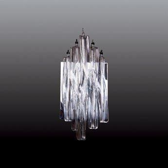 Sieninis šviestuvas BILBAO-3817-3W