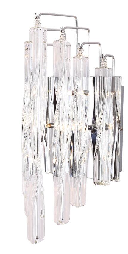 Sieninis šviestuvas BILBAO-3817-5W