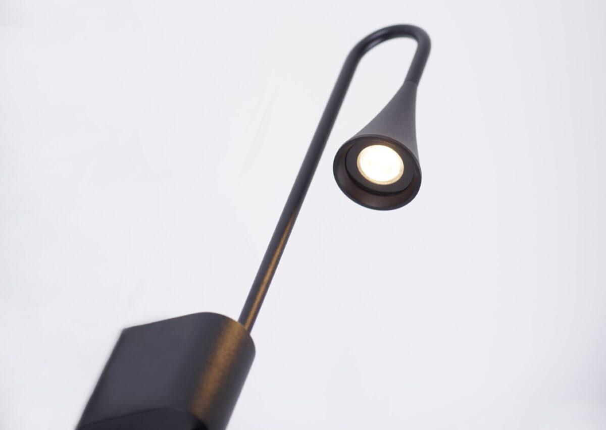 Sieninis šviestuvas COMET W0280