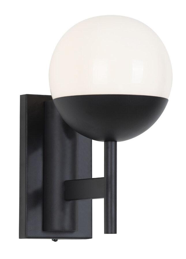Sieninis šviestuvas DALLAS-W0255