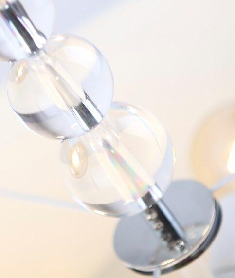 Pakabinamas šviestuvas ELEGANCE-P0060