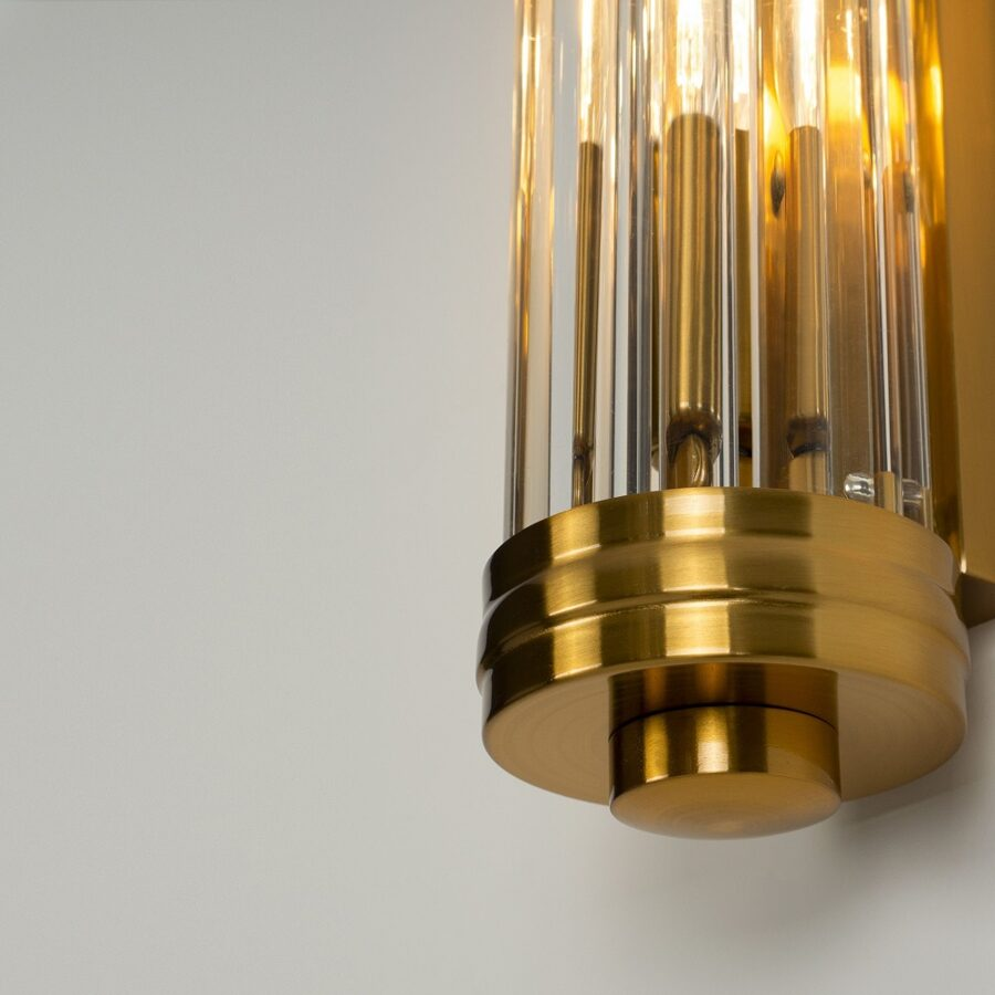 Sieninis šviestuvas FLORENCE-W0240