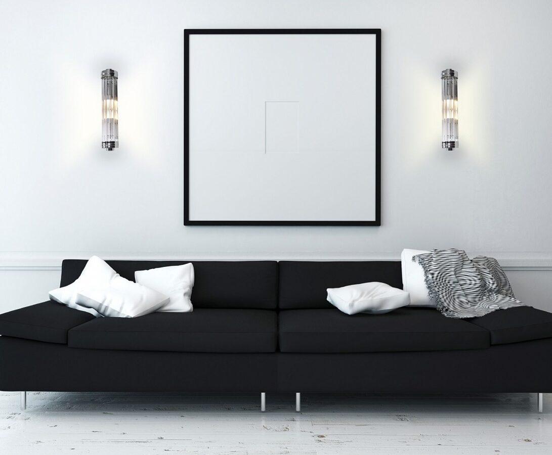 Sieninis šviestuvas FLORENCE-W0241