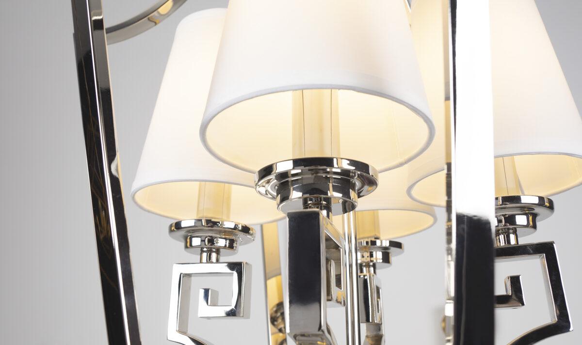 Pakabinamas šviestuvas GLASGOW-P0323