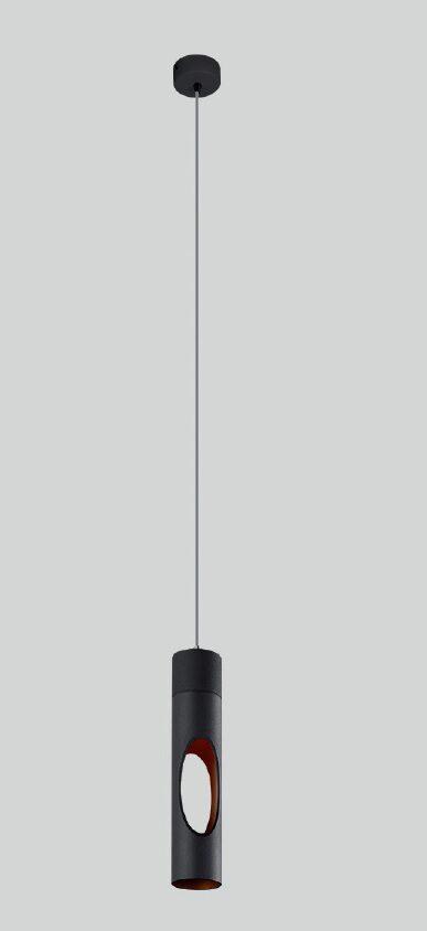 Pakabinamas kryptinis šviestuvas GOLDEN-P0176