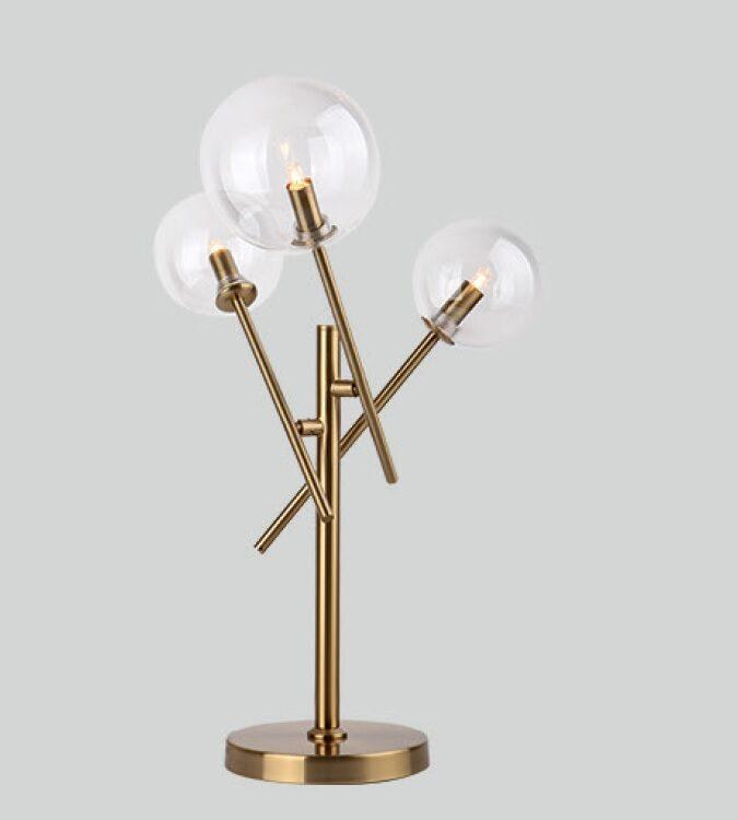 Stalinis šviestuvas LOLLIPOP T0035