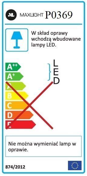Pakabinamas šviestuvas LUXURY-P0369