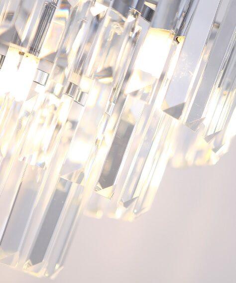 Pakabinamas šviestuvas MONACO-P0260