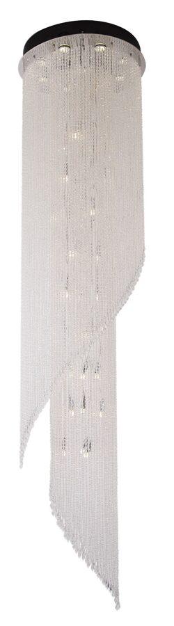 Pakabinamas lubinis šviestuvas MOZART-C0130