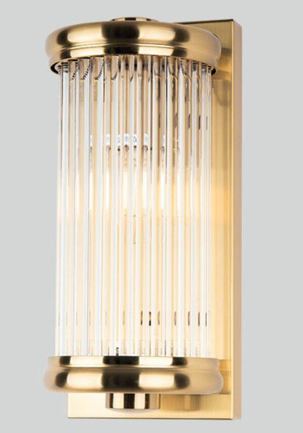 Sieninis šviestuvas NEW YORK-W0271