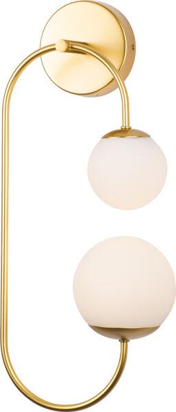 Sieninis šviestuvas TORO-W0274